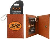 Oklahoma State Cowboys Classic Football ID Holder