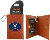 Virginia Cavaliers Classic Football ID Holder