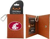 Washington State Cougar Classic Football ID Holder