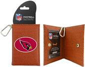 Arizona Cardinals Classic NFL Football ID Holder