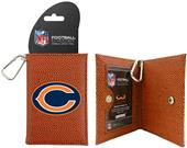 Chicago Bears Classic NFL Football ID Holder