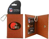 Cleveland Browns Classic NFL Football ID Holder