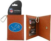 Detroit Lions Classic NFL Football ID Holder