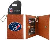 Houston Texans Classic NFL Football ID Holder