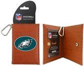 Philadelphia Eagles Classic NFL Football ID Holder