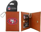 San Francisco 49ers Classic NFL Football ID Holder