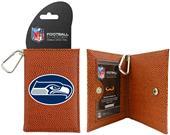 Seattle Seahawks Classic NFL Football ID Holder