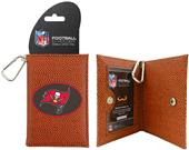Tampa Bay Buccaneer Classic NFL Football ID Holder