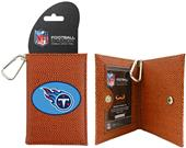 Tennessee Titans Classic NFL Football ID Holder