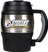 NFL Pittsburgh Steelers 20 Oz. Thermal Jug