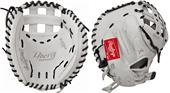 "Rawlings Liberty Adv 34"" Softball Catchers Mitt"
