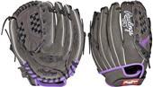 "Rawlings 12"" Youth Softball Fastpitch Glove"