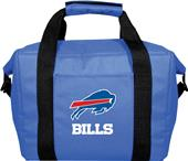 NFL Buffalo Bills 12 Pack Soft-Sided Cooler