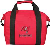 NFL Tampa Bay Buccaneers 12 Pack Soft-Sided Cooler