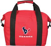 NFL Houston Texans 12 Pack Soft-Sided Cooler