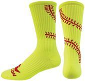 Red Lion Pitch Crew Socks