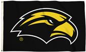 Collegiate Southern Miss 3'x5' Flag w/Grommets