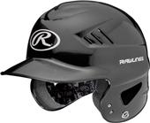 Rawlings T-Ball/Yth COOLFLO Batting Helmet-NOCSAE