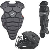 Easton M5 Qwikfit Catchers Baseball Box Set