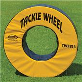 Fisher Football Pursue and Tackle Wheels