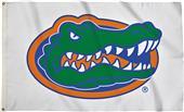 Collegiate Florida Gators 3'x5' Flag w/Grommets