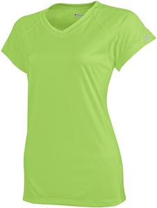 NEON LIME GREEN