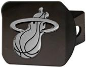 Fan Mats NBA Miami Heat Hitch Cover