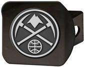 Fan Mats NBA Denver Nuggets Hitch Cover