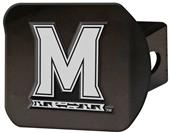 Fan Mats NCAA University of Maryland Hitch Cover