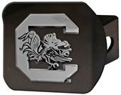 Fan Mats NCAA Univ. of South Carolina Hitch Cover