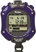 Robic Timers SC-636W Heat Stress Stopwatch