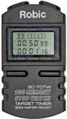 Robic Timers SC-707W 100 Dual Memory Target Timer