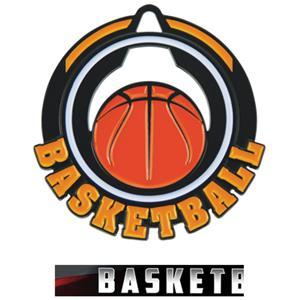 LIBERTY BASKETBALL NECK RIBBON
