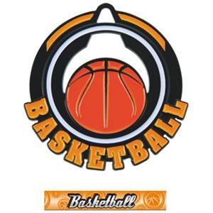 GRAPHX BASKETBALL NECK RIBBON
