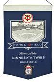 Winning Streak MLB Target Field Stadium Banner