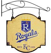Winning Streak MLB Royals Vintage Tavern Sign