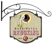 Winning Streak NFL Redskins Vintage Tavern Sign