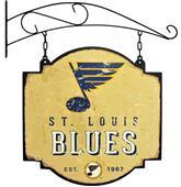 Winning Streak NHL Saint Louis Vintage Tavern Sign
