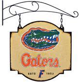Winning Streak NCAA Florida Vintage Tavern Sign