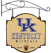 Winning Streak NCAA Kentucky Vintage Tavern Sign