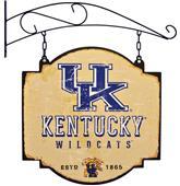 Winning Streak NCAA Kentucky Vintage Tavern Sign