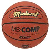 Markwort NFHS Men's Composite Basketballs