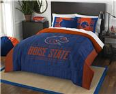 Northwest Boise St. Full/Queen Comforter & Shams