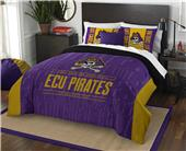 Northwest ECU Full/Queen Comforter & Shams