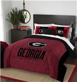 Northwest Georgia Full/Queen Comforter & Shams