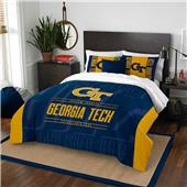 Northwest Georgia Tech Full/Queen Comforter & Sham
