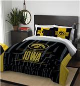 Northwest Iowa Full/Queen Comforter & Shams