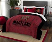 Northwest Maryland Full/Queen Comforter & Shams