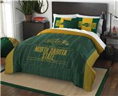 Northwest NDSU Full/Queen Comforter & Shams