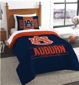 Northwest Auburn Twin Comforter & Sham